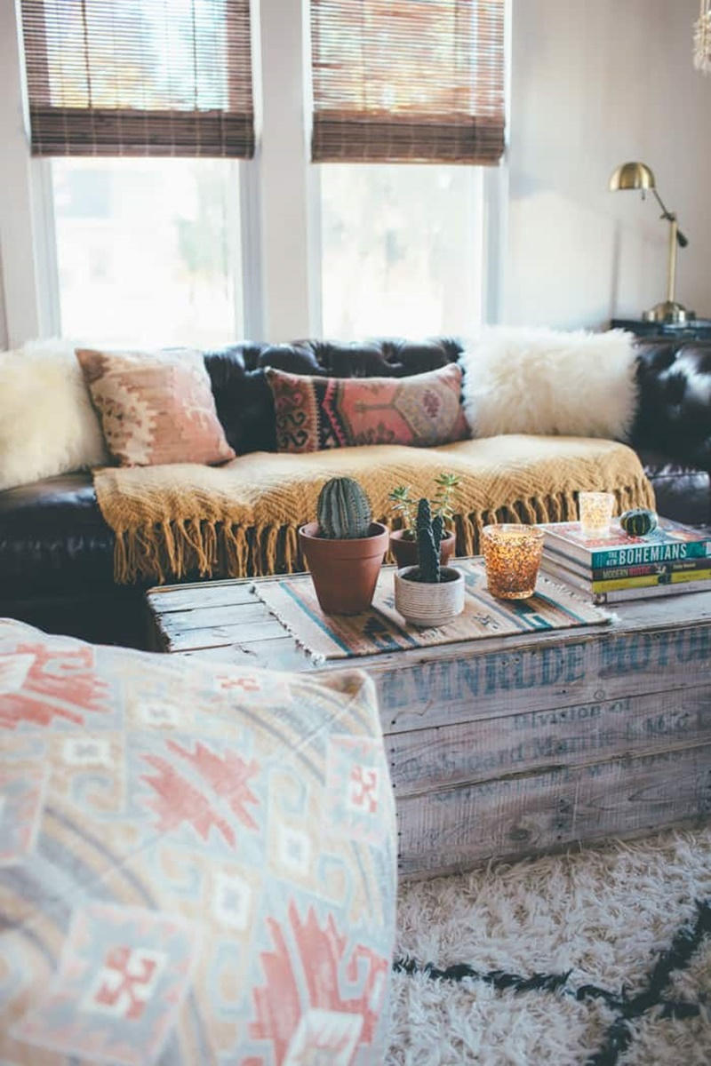 Choosing a Unique Coffee Table for Your Living Room [125 Ideas]